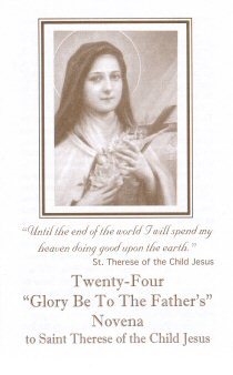 Picture of St. Therese